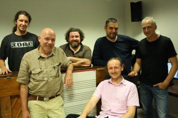 Département musiques actuelles / Jazz