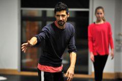 Initiation à la danse contemporaine