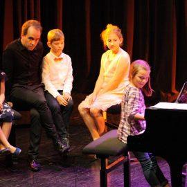 Concert chimérique et vernissage le 2 juillet