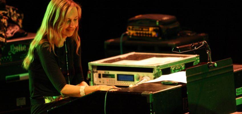 «Its' Magic» : un concert d'orgue décoiffant