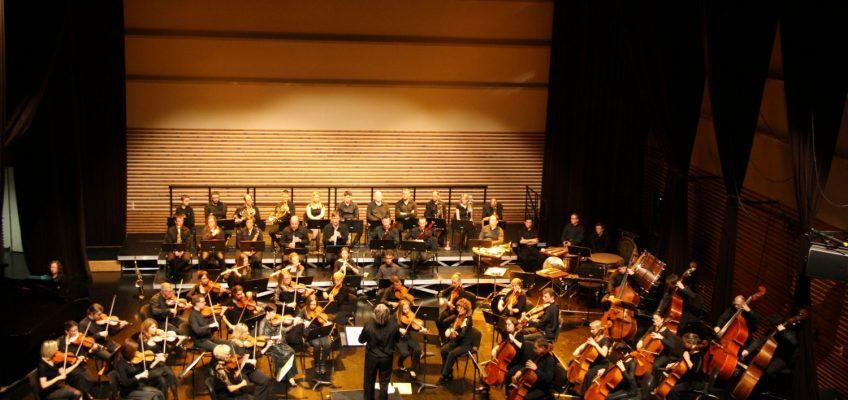 L'orchestre symphonique de l'agglomération du Calaisis au théâtre le 25 novembre