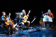 Concert : «Guitar Connection» le 13 octobre