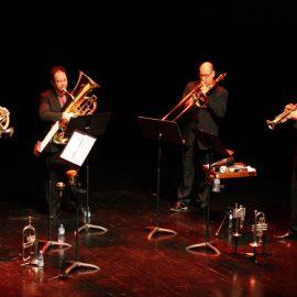 Concert «Les cuivres s'éclatent», le 19 janvier 2017