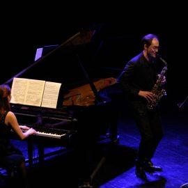 Concert «Musiques dégénérées de l'entre-deux-guerre», le 2 février 2017