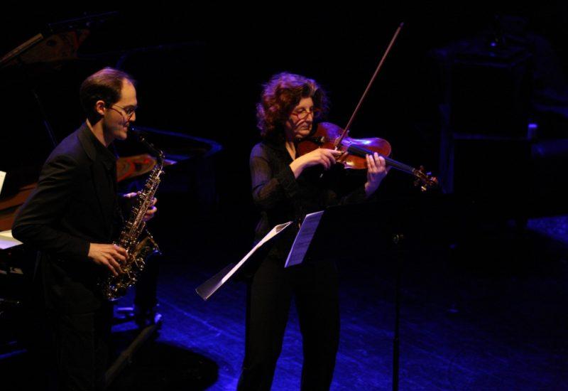 Retour sur «Musiques dégénérées de l'entre-deux-guerres» du 2 février 2017
