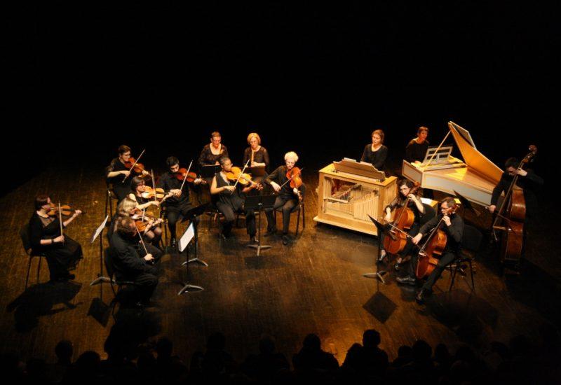 Retour sur… le concert de Collectif Baroque, le 10 mars 2017