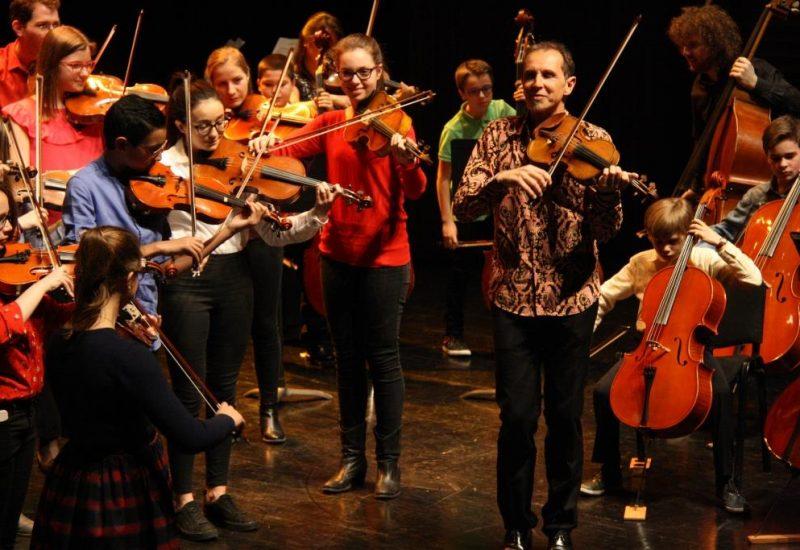 Retour sur… le concert du Brussel Chamber Orchestra du 19 mars 2017