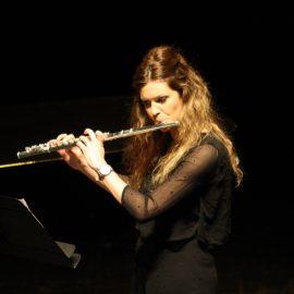 Concert d'élèves, le 22 mars 2017