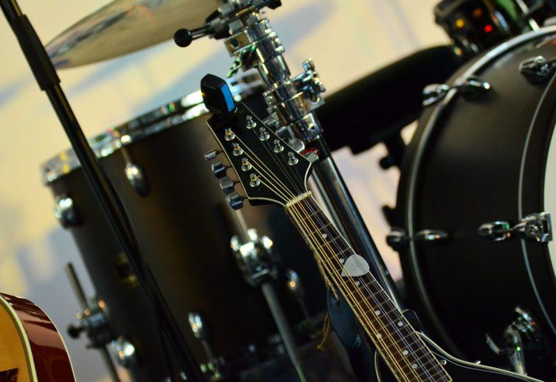 Audition-concert des ateliers musiques actuelles au centre culturel Gérard Philipe le 7 avril