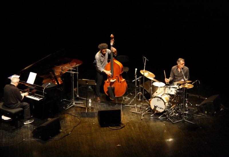 Retour sur… le concert de Francis Lockwood Trio du 5 mai