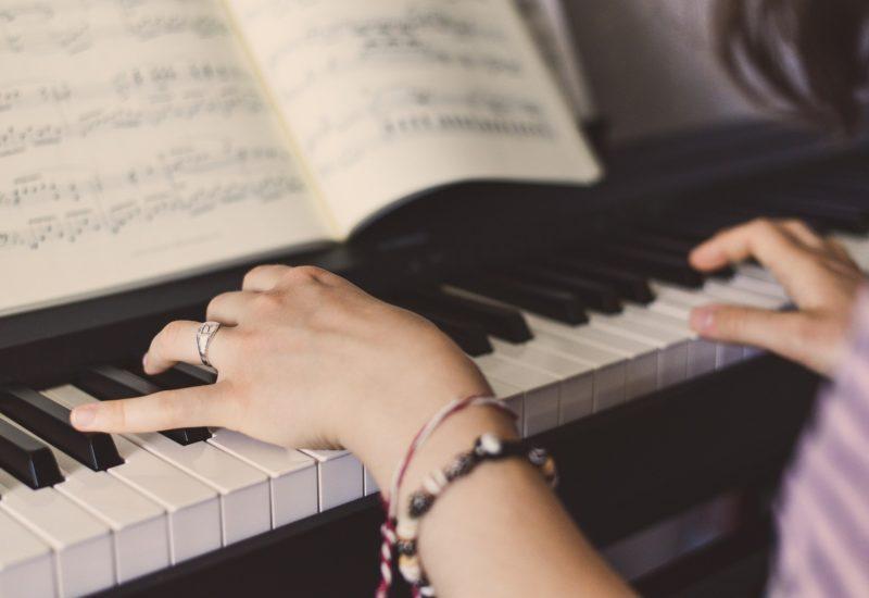 Concerts d'élèves – 10.02.21