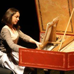 Concert : «Récital de Marie Van Rhijn» et master-class