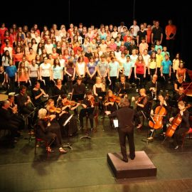 Concert : «Chantons Baroque» le 14 juin