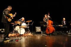 Concert : «Hommage à Charlie Christian»