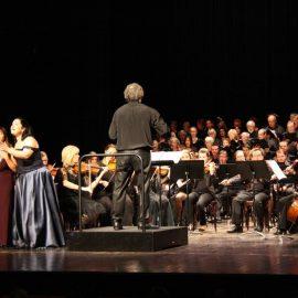Concert : «Orchestre symphonique de l'agglomération du Calaisis» le 25 novembre