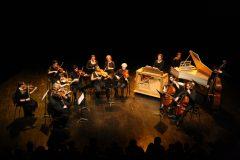 Concert «Collectif Baroque», le 10 mars 2017